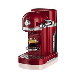 Artisan - 5KES0503BER Coffee machine by KitchenAid, empire red
