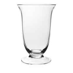 Country - Classic Flower vase, 23cm, clear