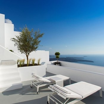 Gift Voucher towards one night at The Grace Santorini for two, Santorini