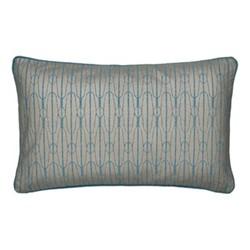 Antara Cushion, L30 x W50cm, emerald
