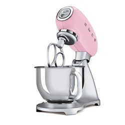 50's Retro Stand mixer, pink