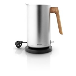 Nordic kitchen Electric kettle, 1.5 Litre, stainless steel