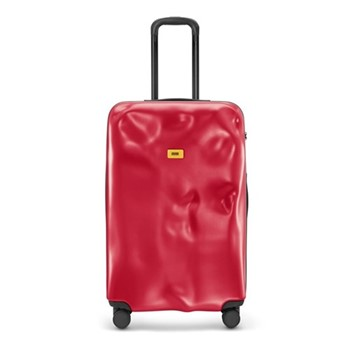 Icon Large suitcase, H79 x W50 x D30cm, red