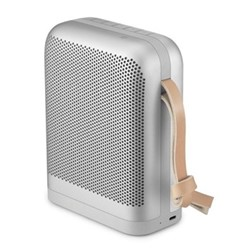 BeoPlay P6 Speaker, natural