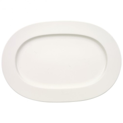 Anmut Oval platter, 41cm, Test