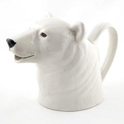 Polar Bear Large jug, L10.5 x D20 x H12 - 25cl