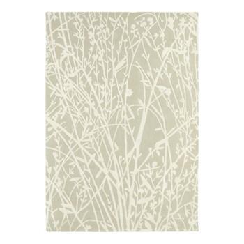 Meadow Rug, 170 x 240cm, linen