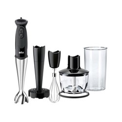 MultiQuick 5 - MQ5137 Hand blender, black
