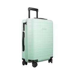 H5 Cabin trolley suitcase, W40 x H55 x D20cm, mint