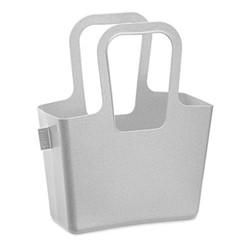 Tasche Medium bag, H38.6 x W32.7 x L13cm, organic grey
