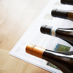 12 months platinum wine club and discovery box