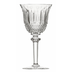 Tommy Goblet No.4, clear