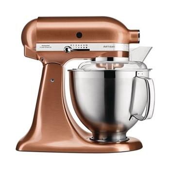 Artisan - 5KSM185PSBCP Stand mixer, 4.8 litre, copper