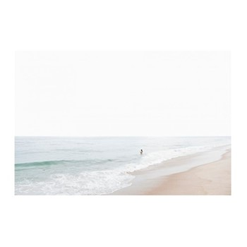 Amagansett Beach by Juliette Charvet Photographic print, L114 x W76cm