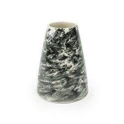 Slick Additions Small vase, D8.2 x H11cm