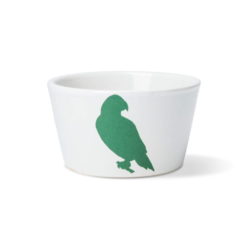 Parakeet Ramekin, Dia10 x H5.5cm
