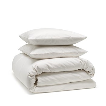 Classic Bedding Bedding bundle, Double, snow