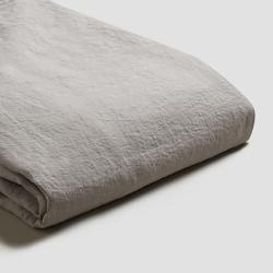 Double duvet cover, 200 x 200cm, Dove Grey