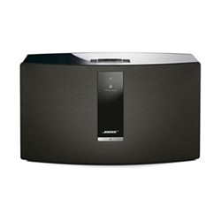 SoundTouch 30 III Wireless smart sound multi-room speaker, H24.7 x W43.5 x D18.1cm, black