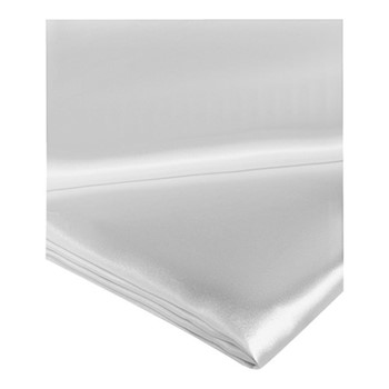 Signature Double flat sheet, 230 x 310cm, white