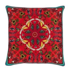 Summer Heat Cushion, L45 x W45cm, multi