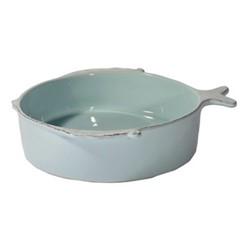 Marina Salad bowl, D28cm, aqua