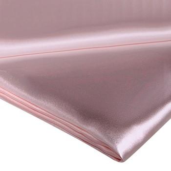 Signature King size flat sheet, 280 x 310cm, vintage pink