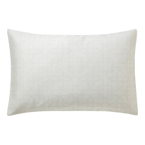 Tulipomania Standard pillowcase, Amethyst