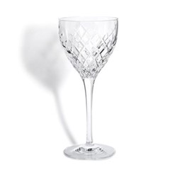 Barwell Red wine glass, clear
