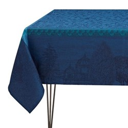 Symphonie Baroque Tablecloth, 175 x 250cm, dusk