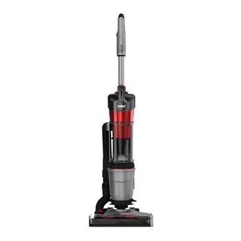 Air Lift Steerable Advance - UCSUSHV1 Bagless vacuum cleaner, black & red