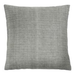 Luxury Light Cushion, 50 x 50cm, moss