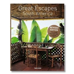 Christiane Reiter Great escapes South America. updated edition
