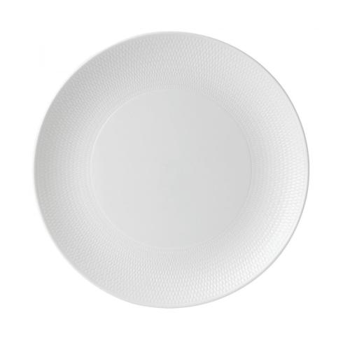 Gio Dessert plate, 23cm, White/ Bone China