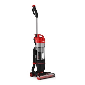 Air Stretch Pro - UCUEGEV1 Upright bagless vacuum cleaner, silver & red