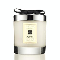 Wood Sage & Sea Salt Home candle, 200g
