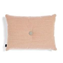 Steelcut Trio 1 Dot Cushion, H45 x L60cm, candy