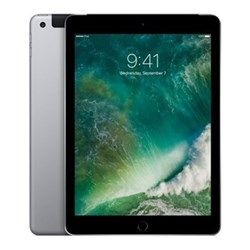 iPad Wi-Fi, 128GB, space grey