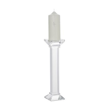 Roman column, clear