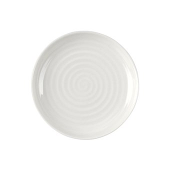 Set of 4 coupe plates 10cm