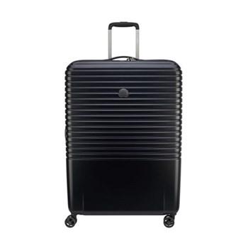 Caumartin plus 4-Double wheel trolley case, 76cm, black
