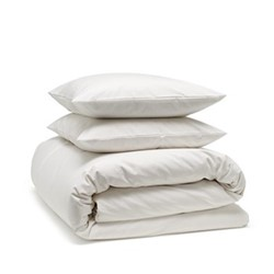 Classic Bedding Bedding bundle, Super King, snow