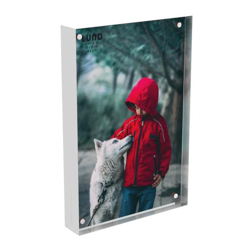 Skittle Magnet frame, H10 x W15cm