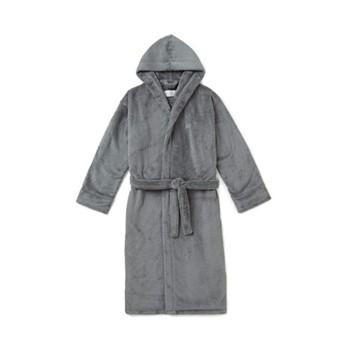 House Robe Robe, grey