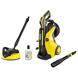 Premium full control plus home pressure washer L41.1 x W30.5 x H58.4cm