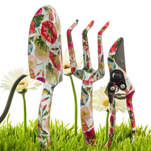 Morning Glory Gardening tool set, Multi