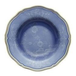 Oriente Italiano Soup plate, 24cm, pervinca