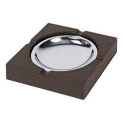 Trafalgar Square ashtray, 15.5cm, smoke