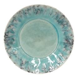 Madeira Set of 6 bread plates, 16cm, blue