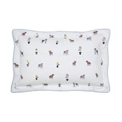 Oxford pillowcase L48 x W74cm